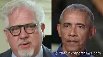 Glenn Beck Accuses Barack Obama Of Being Racist – The pink report news - The pink report news