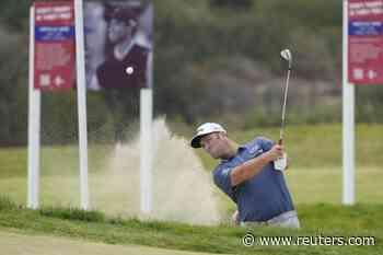 Golf-Rahm says he regrets not prioritizing coronavirus vaccination - Reuters