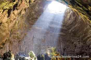 Lavoro, biglietteria e front office: alle Grotte di Castellana ricercate nuove figure - Borderline24 - Il giornale di Bari