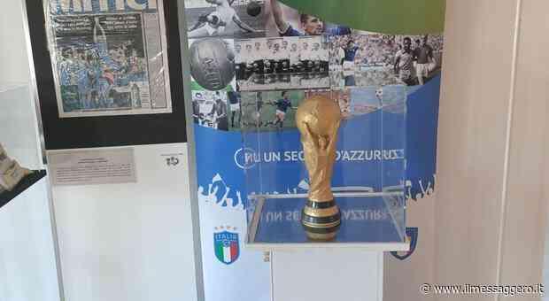 Civita Castellana, un secolo del calcio locale - ilmessaggero.it