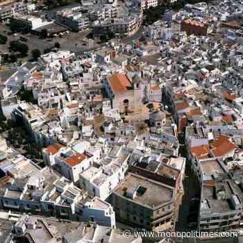 Castellana Grotte è covid free - The Monopoli Times
