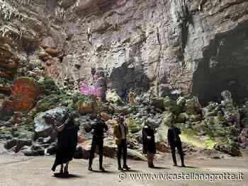 Grotte di Castellana - Mezzotono in concerto... in Libano e Turchia - ViviCastellanaGrotte
