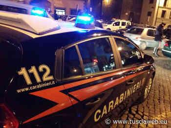 Cazzotti e spintoni in piazza a Civita Castellana, cinque denunce per rissa - Tuscia Web