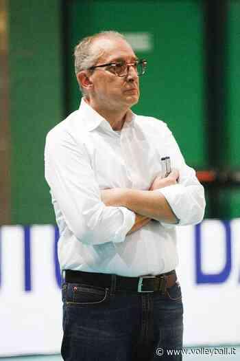 A2, Castellana Grotte: Resta coach Gulinelli - Volleyball.it