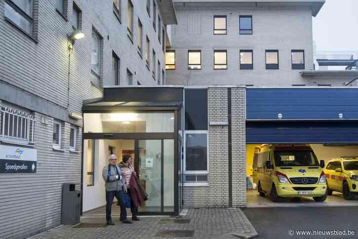 AZ Turnhout stelt woensdag operaties op Campus Sint-Elisabeth uit