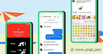 Six new Android features improve voice controls, messaging and more     - CNET