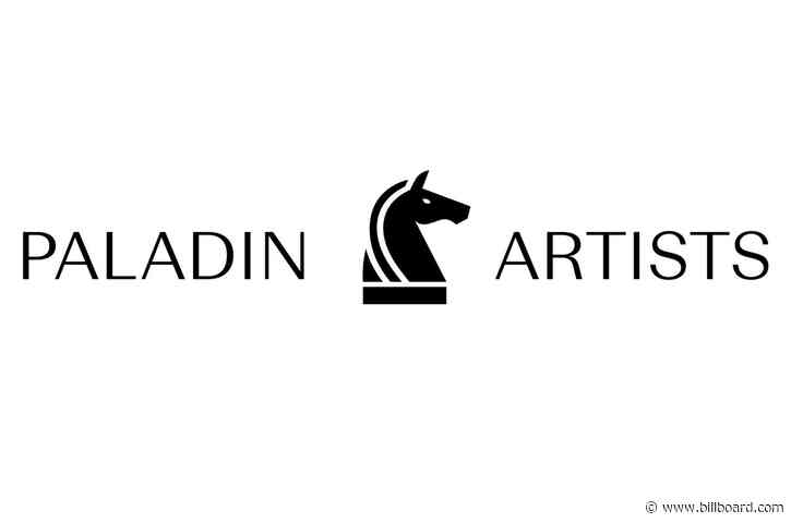 Martin, Somers, Forte and Goldberg Launch Paladin Artists