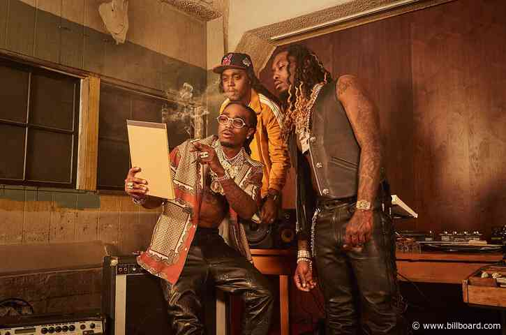 Migos Break Down 10 Essential Songs That Defined the 'Culture' Series