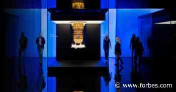 IBM And Fraunhofer Announce German Quantum Computing Partnership - Forbes