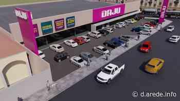 Daju inaugura neste ano loja de R$ 10 mi em Ponta Grossa - ARede