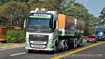 Buturi Transportes tem vagas para motoristas carreteiros em Ponta Grossa e Guarapuava-PR - Blog do Caminhoneiro