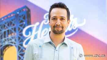 Lin-Manuel Miranda 'truly sorry' for In the Heights' lack of Afro-Latino representation