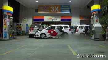 Suspeito de matar segurança de posto de combustíveis em Osasco é preso no interior de SP - G1
