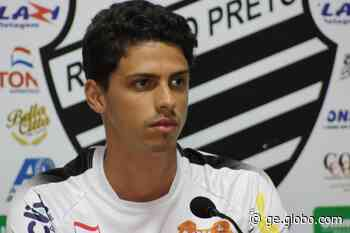 Após empréstimo ao Comercial, zagueiro Caio Talarico volta para o Grêmio Osasco - globoesporte.com