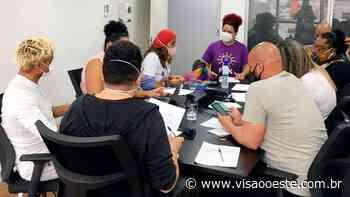 Mandato coletivo AtivOz discute políticas para a população LGBTQIA+ em Osasco - Visão Oeste