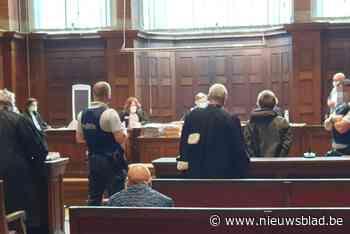 Veertig maanden cel voor poging tot doodslag op ex-schoonvader