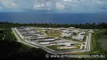 Close Xmas Island: Human Rights Commission - Armidale Express