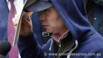 Trial over Vic boy's crash death moved - Armidale Express