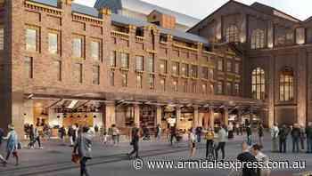Powerhouse to become fashion, design hub - Armidale Express