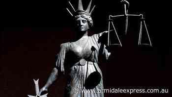 NSW man jailed for carving fork death - Armidale Express