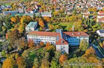 Haßberg-Kliniken - Neun Forderungen für das Haus Ebern - Neue Presse Coburg