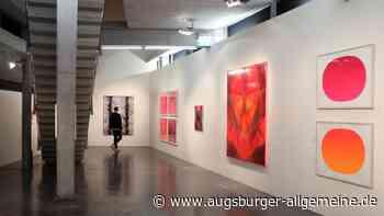 Kunsthaus Kaufbeuren: Hier zeigt sich die ganze Macht der Farbe - Augsburger Allgemeine