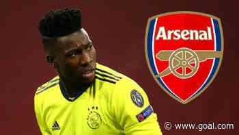 Amapakabo: Why Ajax's Onana should consider Arsenal move