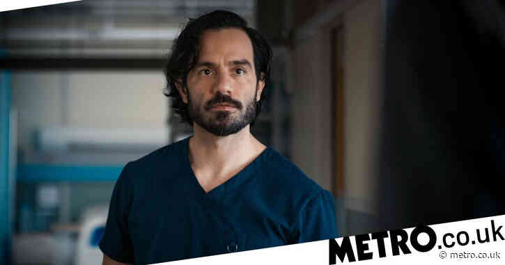 Holby City review with spoilers: Kian dies after drug overdose?