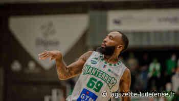 Basket - Quatrième victoire consécutive pour Nanterre 92 | La Gazette de la Défense - La Gazette de la Défense