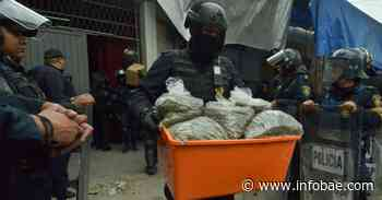 Detuvieron a un presunto integrante de la Unión Tepito en la colonia Morelos con 79 dosis de marihuana - infobae
