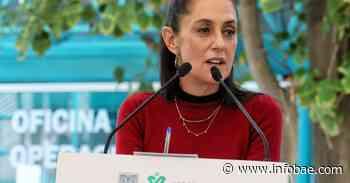 """Sheinbaum respondió al surgimiento de la Unión de Alcaldías de la CDMX: """"No habrá uso político de recursos"""" - infobae"""