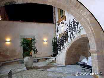 Palazzo Panitteri a Sambuca diventa un hub culturale - Agenzia ANSA