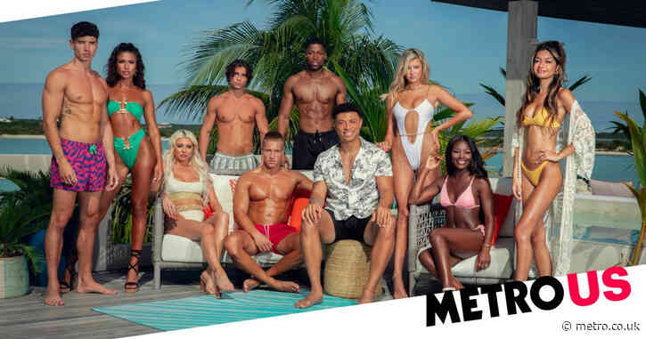 Too Hot To Handle season 2: Cast, release date, and how to watch in the UK