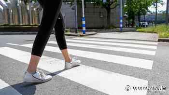 Gevelsberg: 14-Jähriger auf Schulweg schwer verletzt - Westfalenpost