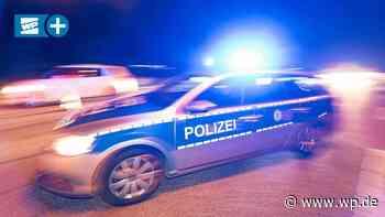 Gevelsberg: Polizei nennt weitere Details zu Hochzeitsfeier - Westfalenpost