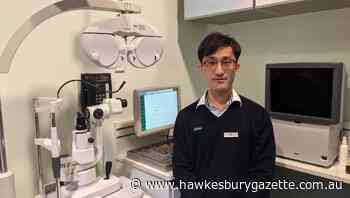 Men, get your eyes tested today: local optometrist - Hawkesbury Gazette