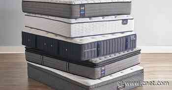 Best hybrid mattresses in 2021     - CNET