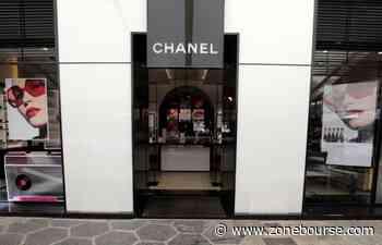 Hermes International : Chanel s'attend à une forte reprise de son activité en 2021 - Zonebourse.com