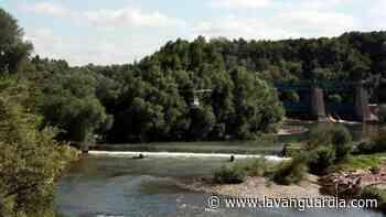 Un chico de 14 años muere ahogado en el río Segre, en Lleida - La Vanguardia
