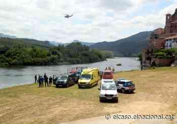 Operativo de búsqueda del chico de 15 años desaparecido al río Ebro - El Caso