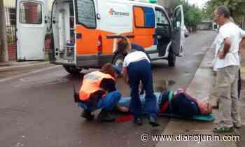 Cuestionan cifras dadas a conocer sobre accidentes viales en Junín - diariojunin.com