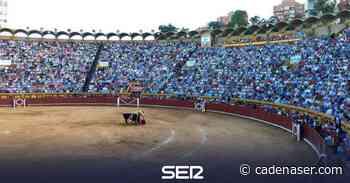 Morante, Roca Rey y Juan Ortega lidiarán toros de Núñez del Cuvillo el 17 de julio en Algeciras - Cadena SER
