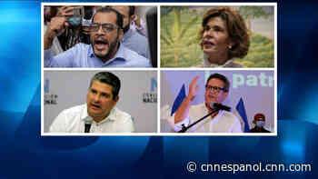Vivanco sobre Nicaragua: Lo que busca Ortega es despejar el terreno para las elecciones - CNN