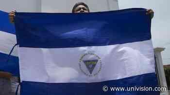 Nueva ola de detenciones a opositores de Daniel Ortega en Nicaragua - Univision