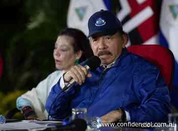 Las líneas rojas del patricida Daniel Ortega con la represión - Confidencial