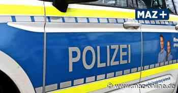 Falkensee: Zusammenstoß auf der Spandauer Straße - Märkische Allgemeine Zeitung