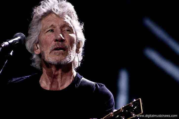"""Roger Waters Tells Facebook 'No F–king Way!' After Being Offered """"A Huge Amount of Money"""" to Use 'Another Brick In the Wall'"""