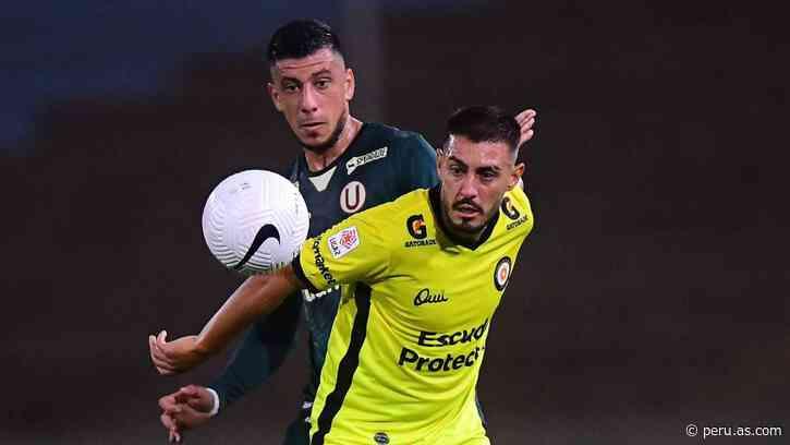 Deportivo Coopsol 1-0 Universitario: resumen, gol y mejor jugadas - AS