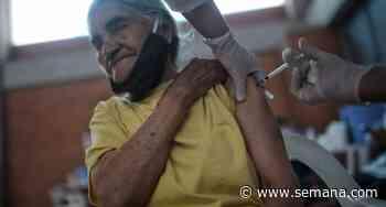 Coronavirus | Se contagiaron 28 ancianos en asilo de Mogotes, Santander - Semana