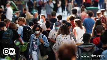 COVID-19: ¿por qué aún no alcanzamos la inmunidad de rebaño? | DW | 15.06.2021 - DW (Español)